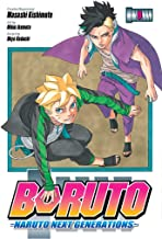 Download Book Boruto: Naruto Next Generations, Vol. 9 (9) PDF