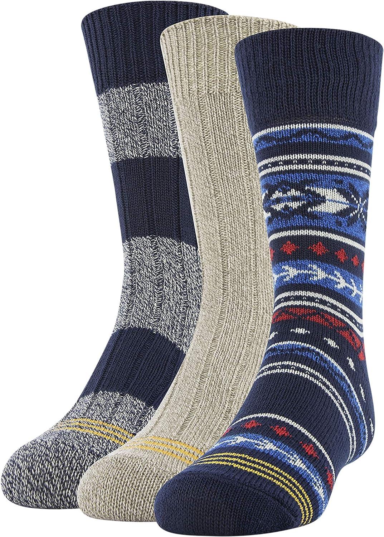 2021new shipping free shipping Gold Toe boys Camp Crew wholesale Socks Fairisle