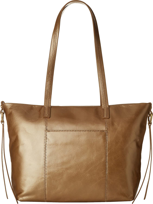 Hobo Leather Cecily Top Handle Shoulder Bag