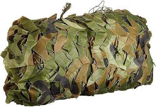 Filet de camouflage oxford Filet de camouflage Filet de camouflage en tissu Oxford Filet de camouflage de style armée Convient pour la décoration de la chambre des enfants camping en plein air caché c