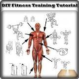 DIY Fitness Training Tutorial