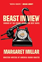 Best beast in view margaret millar Reviews