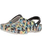 Crocs - Classic Tropics Clog