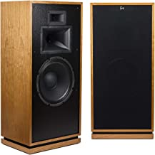 Klipsch Forte III Heritage Series Tower Speaker - Pair (Cherry)