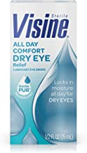 Best can you put visine in with contacts Reviews