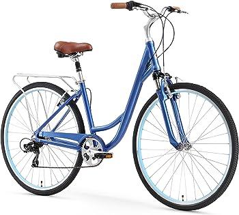 Sixthreezero Body Ease Comfort Bike