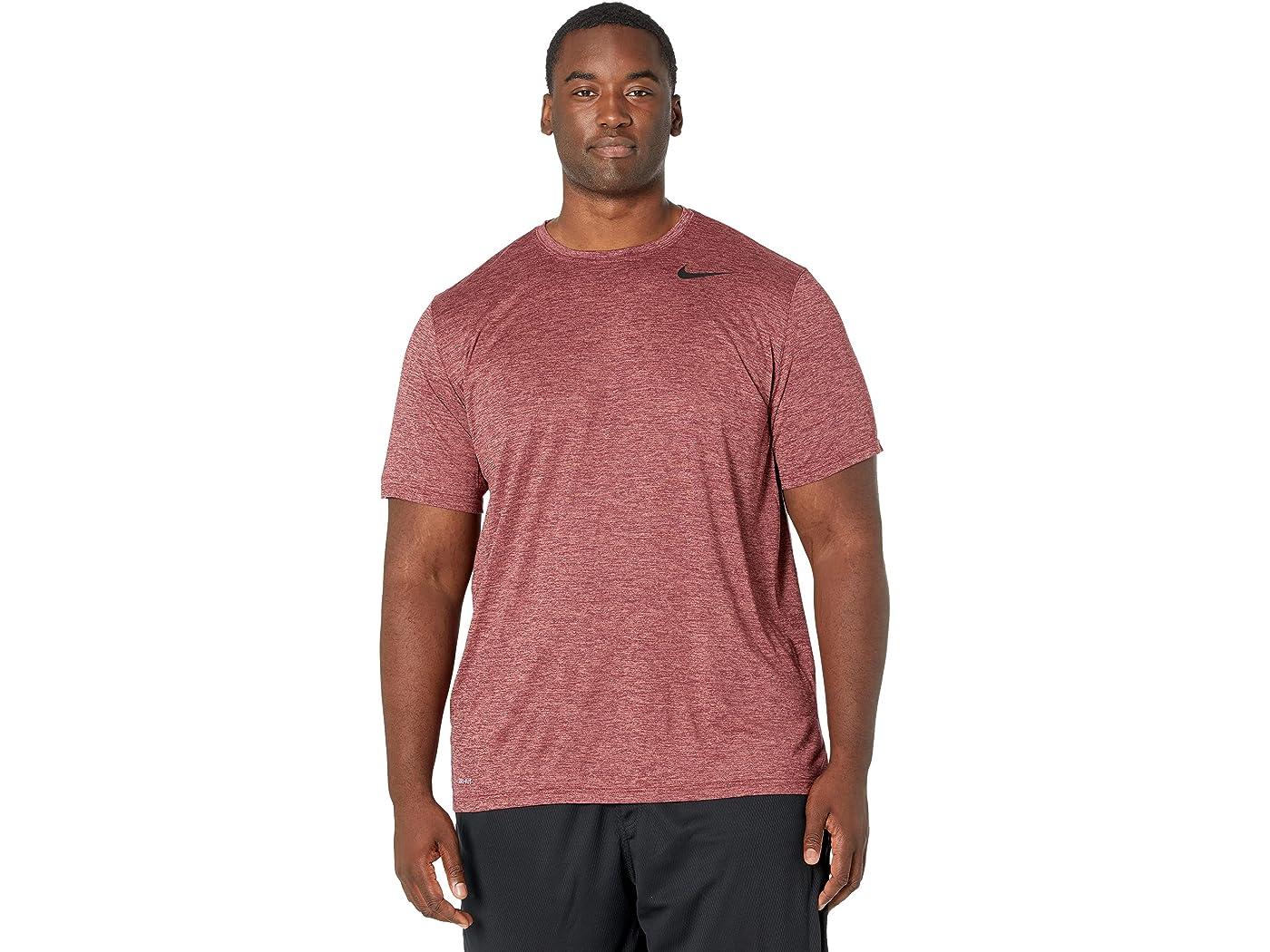 Nike Big & Tall Leg Tee Cross-Dye