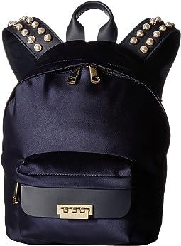 Eartha Iconic Small Backpack - Satin