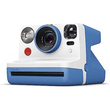 Polaroid 9030 Polaroid Now Instant I Type Camera Kamera