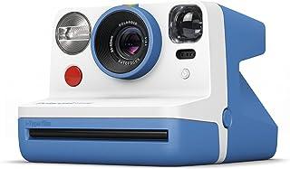 Polaroid   9030   Polaroid Now Instant i Type Camera   Blue