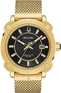 بولوفا ساعة رسمية موديل (97B163)