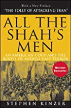 shah of iran book