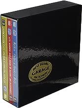 Smokey Yunick's 'Best Damn Garage in Town' Complete Set (Three Volumes):