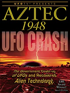 UFOTV Presents: Aztec 1948 UFO Crash