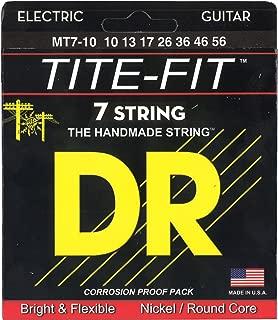 Best dr 7 string set Reviews