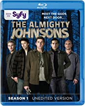 Almighty Johnsons: Season 1