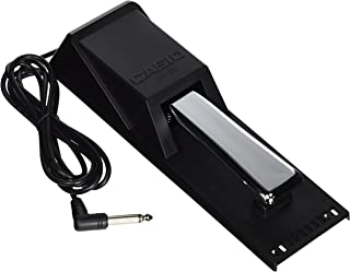 Casio SP-20 Upgraded Piano-Style Sustain Pedal