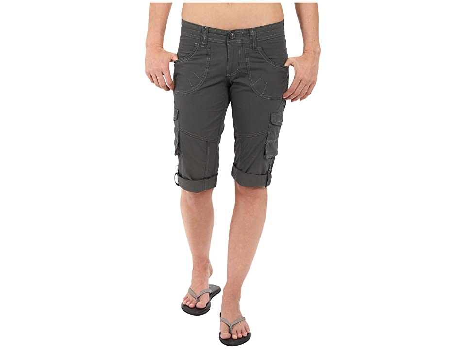KUHL Kontra Short (Carbon) Women