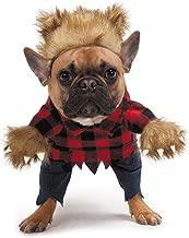 werewolf dog costume