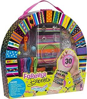 ALEX Toys DIY Wear Deluxe Forever Bracelets