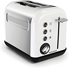 Morphy Richards Broodrooster Accents 222012EE, wit