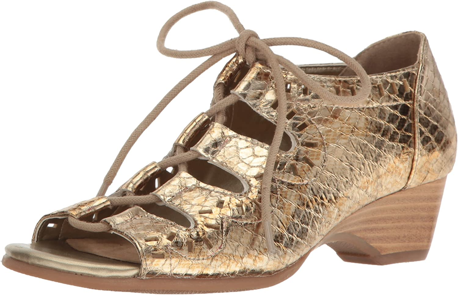 Bella Vita Womens Prescot Ii Wedge Sandal