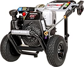 cheap honda pressure washer