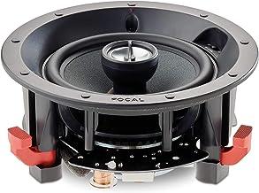 Best Focal 100ICW5 in-Wall/in-Ceiling 2-Way Speaker - Each Review