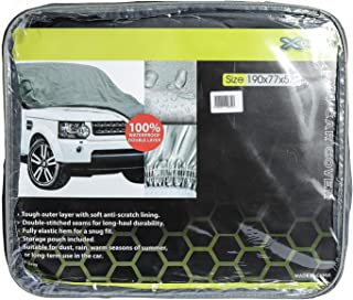 Xcessories 4 x 4 Car Cover