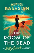 The Room of the Dead: A gripping WW2 crime mystery