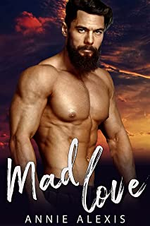 Mad Love: Alpha Male Romance Collection (English Edition)