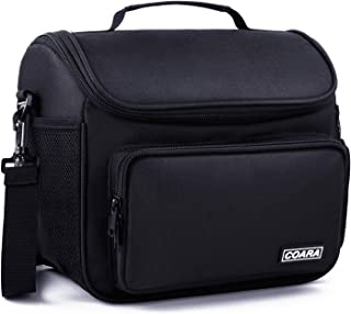 edcb25c61ed9 Amazon.com: Insulated lunch bag personal cooler