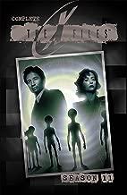 Best x files season 11 comics Reviews