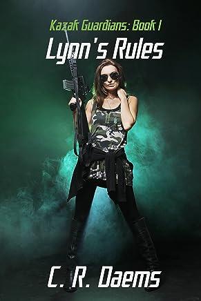 Kazak Guardians: Book I: Lynn's Rules