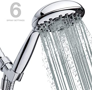Best water ridge shower head parts Reviews