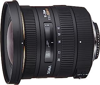 Sigma 10-20mm f/3.5 EX DC HSM ELD SLD Aspherical Super Wide Angle Lens for Nikon Digital SLR Cameras