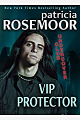 VIP Protector (Club Undercover Book 2) Kindle Edition