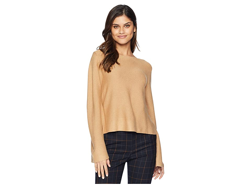 Bishop + Young Savvy Sweater (Oatmeal) Women