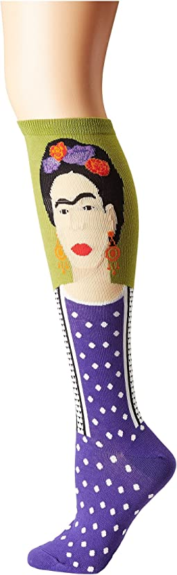 Socksmith Frida Knee High