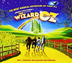 Best the wizard of oz musical cd Reviews