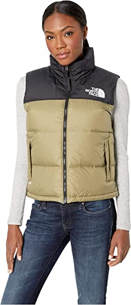 d2ea769df The north face aconcagua vest