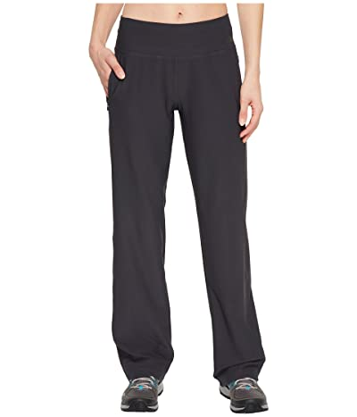 The North Face Everyday High-Rise Pants (Asphalt Grey) Women