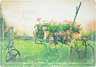 Hoffmaster Welcome Place Paper Placemats