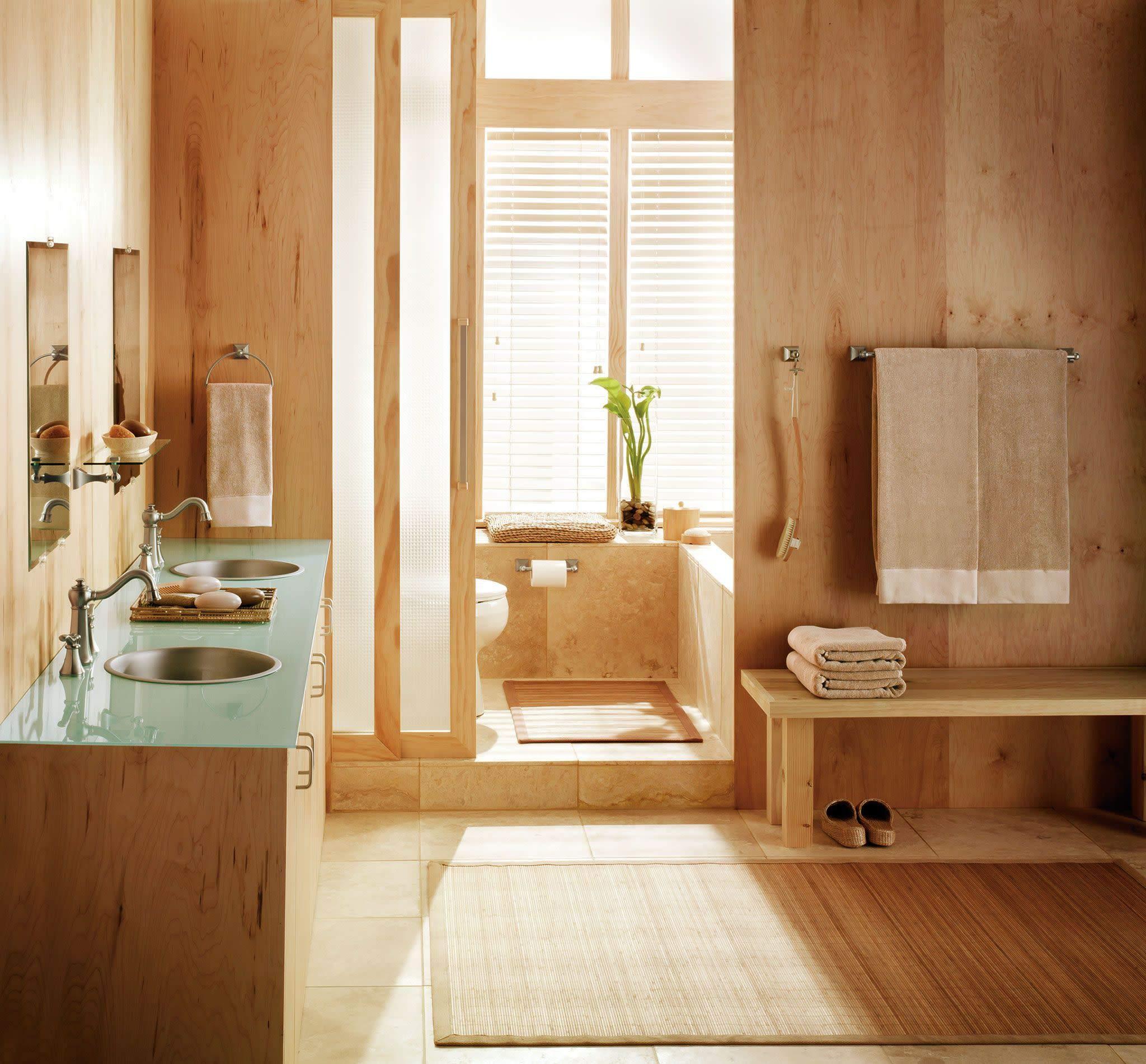 Moen Dn8322bn Retreat 24 Inch Wall Mount Bathroom Double Towel Bar Brushed Nickel Bathroom Towel Bar Amazon Com