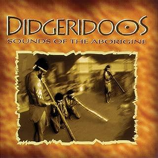 aborigines didgeridoo