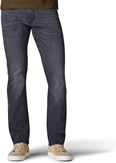 Lee Mens 20154 Modern Series Extreme Motion Slim Straight Leg Jean Jeans