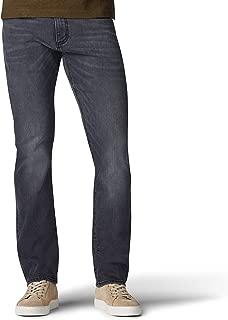 Men's Modern Series Extreme Motion Slim Straight Leg Jean