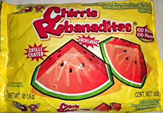 Best dulces mexicanos con chile Reviews