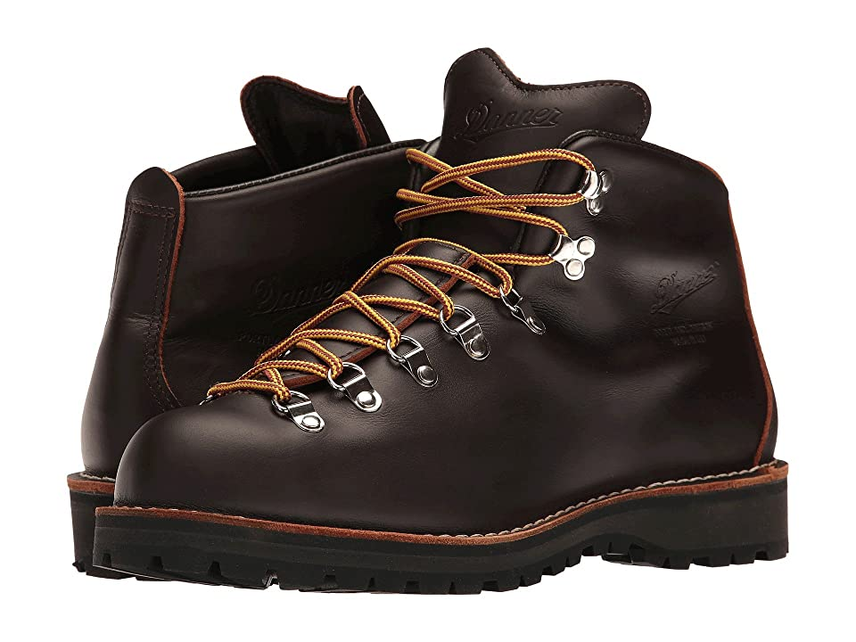 Danner Mountain Light (Brown) Men