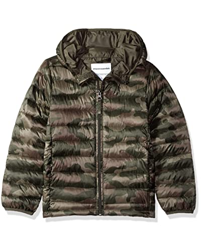 03f3b9cc5 Camo Jacket  Amazon.com